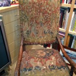 Chair-Clean-Union-City-Upholstery-cleaning