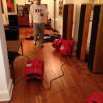 Water-Damage-Machine-Union-City-CA